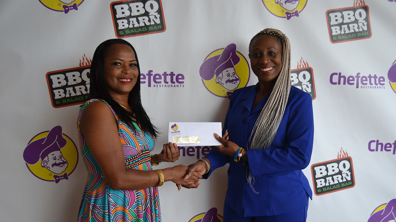 Chefette Supports Holetown Festival Floodlit Tattoo