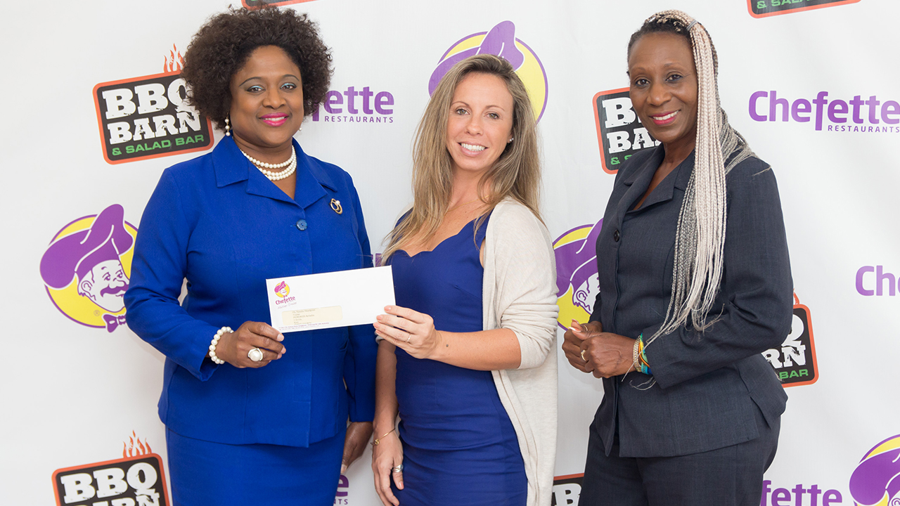 Chefette Supports Children with Autism