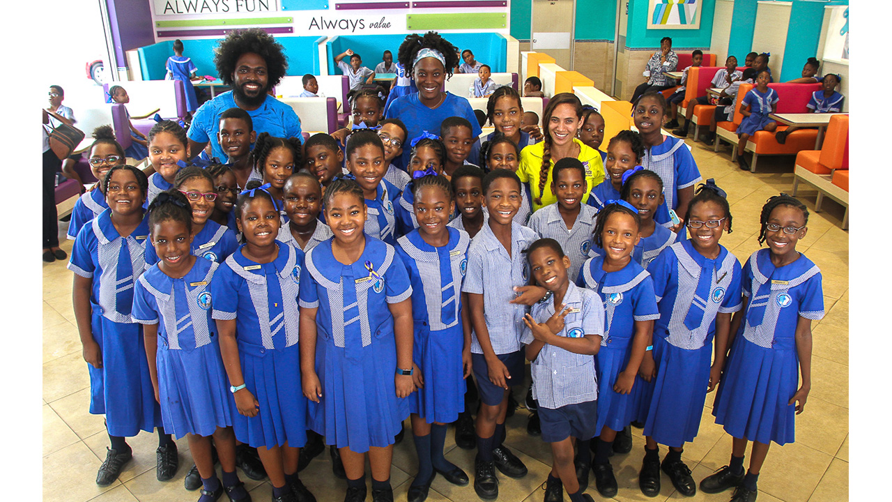 Chefette Educational Tour for Over 400 Students